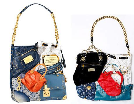 Louis Vuitton Tribute Patchwork Bag The Purse Page by Most Expensive Bags Zone