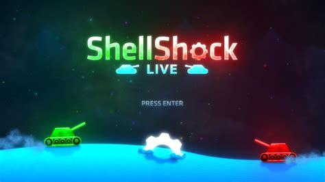 for live shellshock live