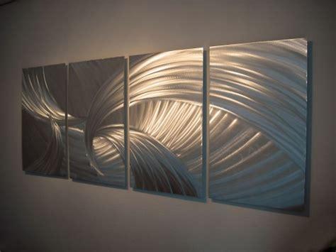 modern sculpture home decor metal wall art abstract contemporary modern decor