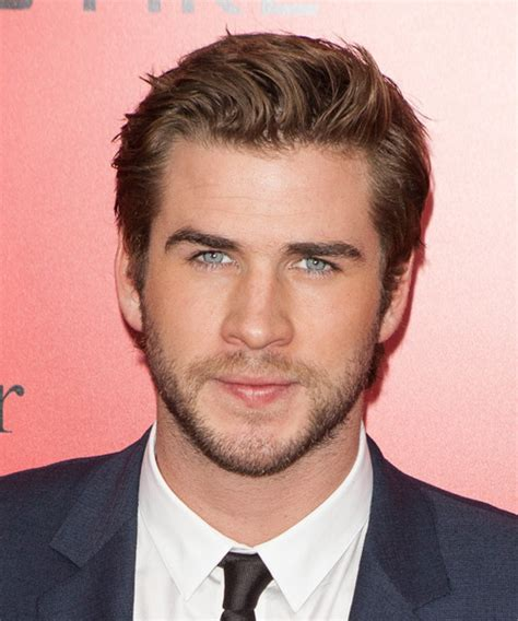liam hemsworth hairstyles for 2018 celebrity hairstyles