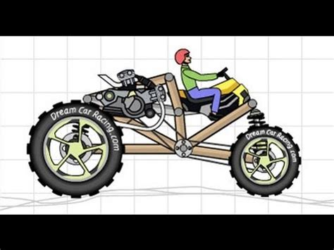 design dream car dream car racing walkthrough youtube