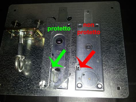 serrature per box auto serrature corazzate per basculanti sicurezza in garage
