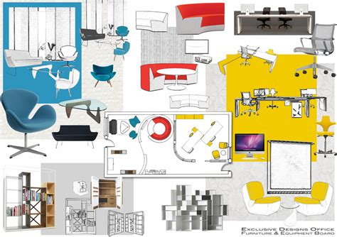 workplace layout ppt image boards design ideas for a new office space for