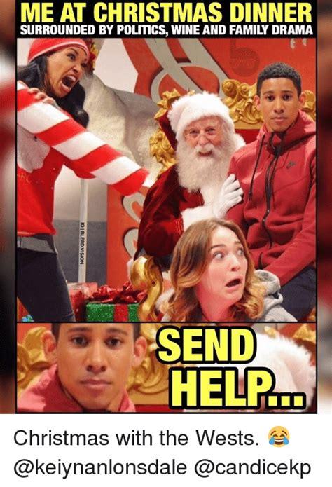 Family Christmas Meme - 25 best memes about christmas dinner christmas dinner memes