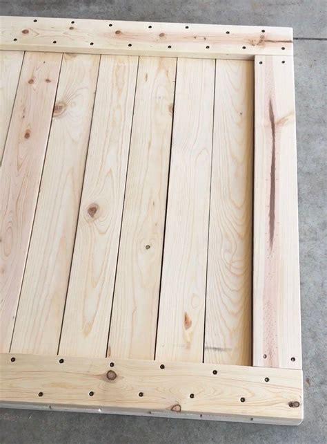 shiplap gate wooden dog gate stilettos and shiplap