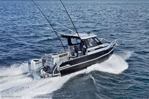 New Stabicraft 2400 Supercab: Power Boats   Boats Online ...
