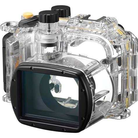 canon wp dc48 waterproof for powershot g15 6924b001 b h