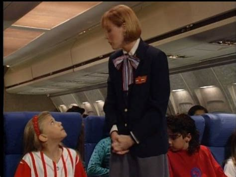Quot Full House Quot Come Fly With Me Tv Episode 1992 Imdb