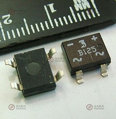 diode bridge b6s products list