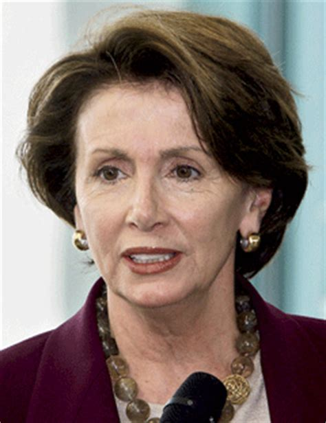 nancy pelosi s short haircut is so trendy photos why i ran for office