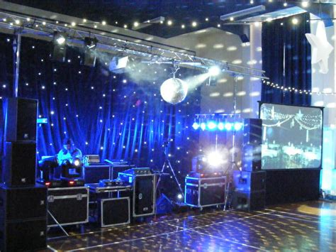 mobile disco hire dj hire mobile discos sound stage systems