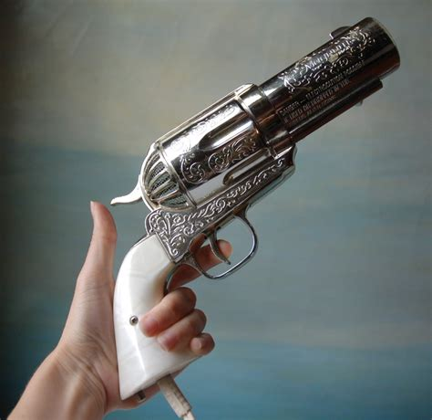 Handgun Hair Dryer the 357 magnum gun hair dryer dudeiwantthat