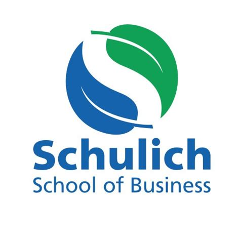 Schulich School Of Business York Mba Fees by Schulich Business Schulichschool