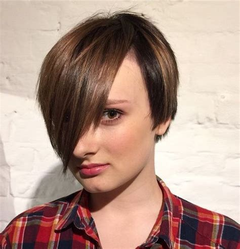 Peekaboo Hairstyles by 60 Gorgeous Pixie Hairstyles