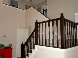 Thanks for sharing your gorgeous new stair railing with us delia i