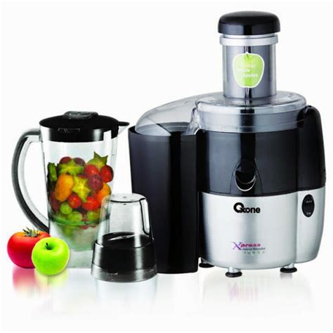 Oxone Juicer Blender Ox 869pb oxone indonesia