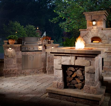backyard oven outdoor pizza oven casual cottage