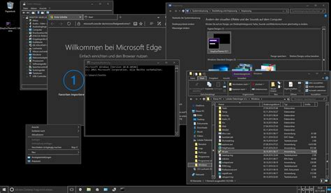 grey theme for windows 10 greyevetheme final windows 10 high contrast theme by