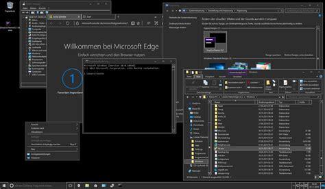 GreyEveTheme FINAL  Windows 10 High Contrast Theme by