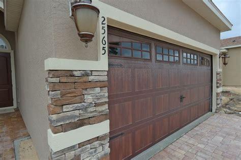 Faux Wood Garage Door 12 Mesmerizing Ideas Of Faux Wood Garage Doors Homeideasblog
