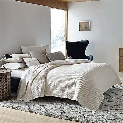bed bath beyond her ellen degeneres launches new bedding collection with bed