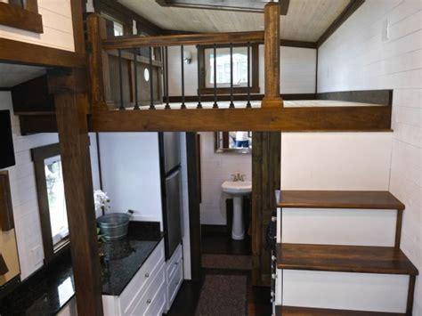relaxshacks com a luxury tiny house on wheels and its 24 luxury tiny home on wheels by tiny house chattanooga