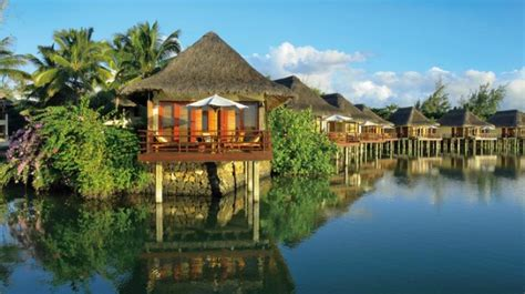 mauritius bungalows hotel mauritius heavenly beautiful resort constance le prince