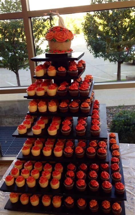 Best 25  Fall wedding cupcakes ideas on Pinterest
