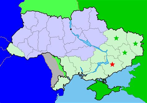 russia ukraine conflict maps for what we are they will be is ukraine sliding to