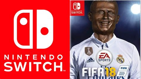 Kaset Switch Fifa 18 fifa 18 nintendo switch no frostbite no the journey mode