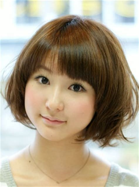 haircut bob japan japanese hairstyles gallery bobs haircuts and hair style