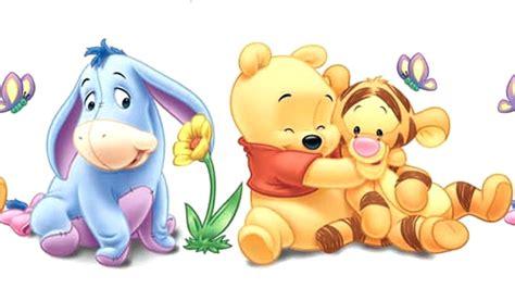 Wandtattoo Kinderzimmer Winnie Pooh by Gute Inspiration Baby Winnie Pooh Wandtattoo Und Sch 246 Ne
