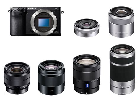 best lens for sony nex best lenses for sony nex 7 news at cameraegg