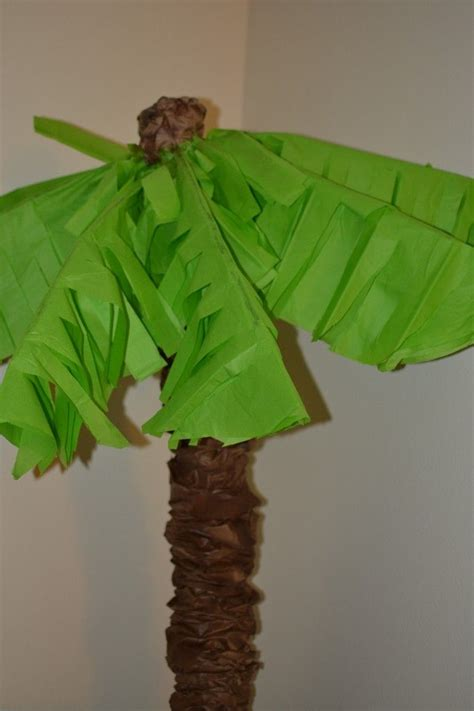 rolled paper palm trees best 25 paper palm tree ideas on palm tree decorations palm tree leaves and