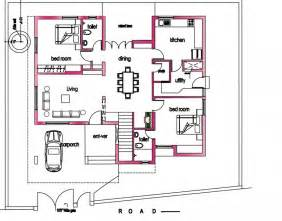 Ground Floor House Design In Ground Home Designs Home And Landscaping Design