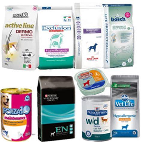 alimenti dietetici per cani alimenti dietetici e veterinari per cani