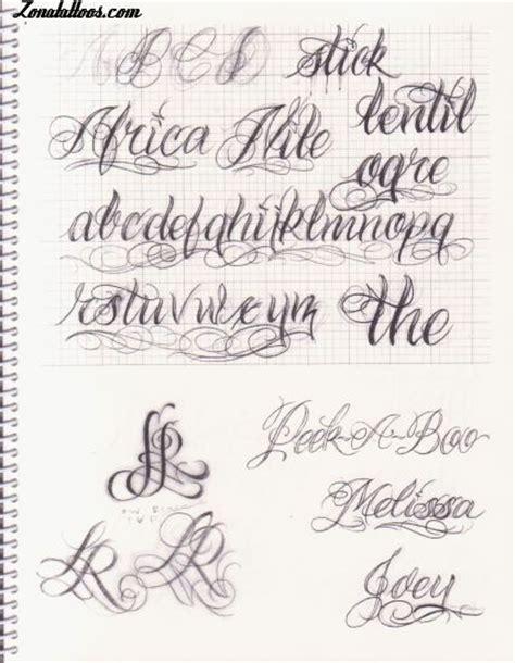 imagenes de tatuajes de nombres en letra cursiva dise 241 o de okuart zonatattoos com comunidad de amantes