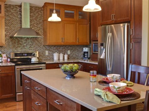 traditional kitchen islands beautiful pictures of kitchen islands hgtv s favorite