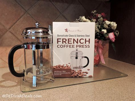 Et Coffee coffee press