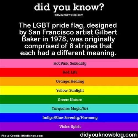 color of pride pride flags more than just a rainbow pride