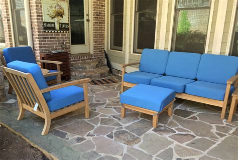 Atlanta Patio Furniture Teak Patio Furniture Atlanta Ga Patio Design Ideas