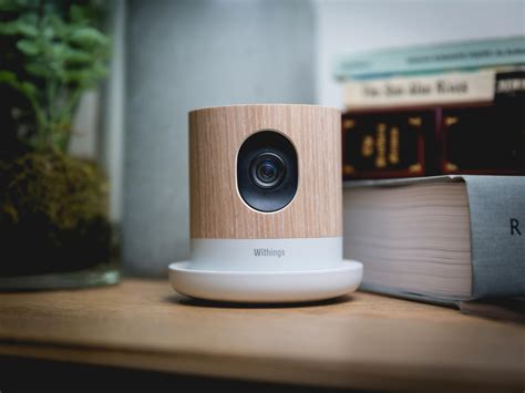 withings knows what s going on at home pictures cnet