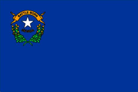 nevada state colors nevada state flag 100 american made quality patriot