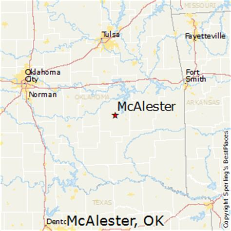 houses for rent in mcalester ok best places to live in mcalester oklahoma
