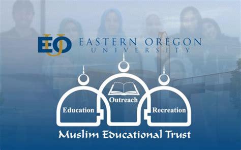 Eastern Oregon Mba by Student Suggestion Spurs Partnership Program Eastern