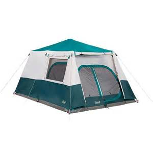Cabin Tents by Coleman Instant 10 Person Cabin Tent