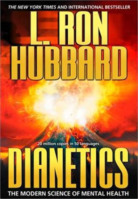 The Book L by File Lronhubbard Dianetics Isbn1403105464 Cover Jpg