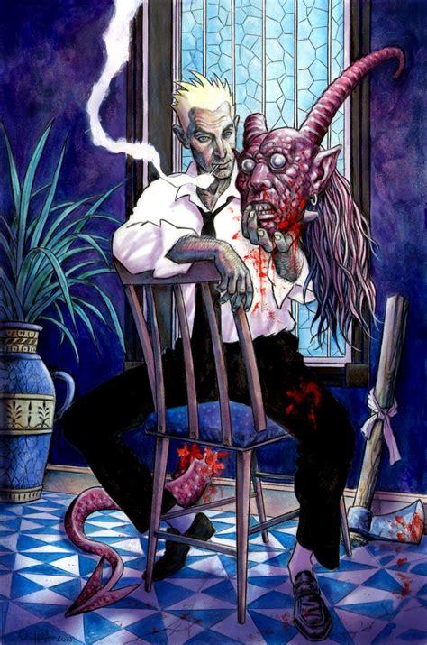 Dc Comics Hellblazer 64 33 best images about constantine cigarettes on