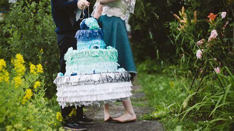 make an ombre wedding cake pi 241 ata etsy weddings