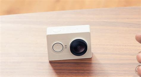 Gopro Xiaomi Second xiaomi s yi is a 64 gopro competitor techspot